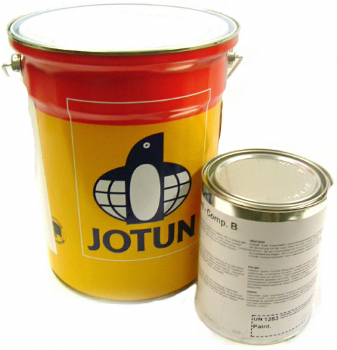 Jotun Penguard Clear Sealer Epoxy 5L